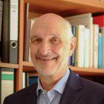 Prof. Wolfgang Eich (65) bleibt weiter in Baden-Baden